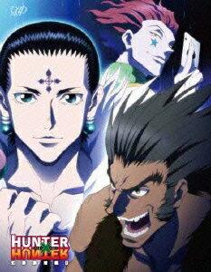HUNTER×HUNTER 幻影旅団編2 Blu-ray BOX【Blu-ray】画像