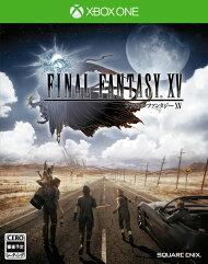ファイナルファンタジーXV 通常版 XboxOne版