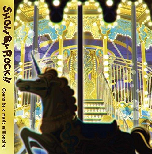 アプリゲーム「SHOW BY ROCK!!」ARCAREAFACT 1st Mini album「エンブレム」画像