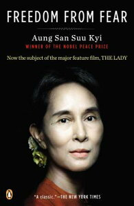 Freedom from Fear: And Other Writings FREEDOM FROM FEAR [ Aung San Suu Kyi ]