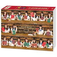 NOGIBINGO!5 DVD-BOX【初回生産限定】