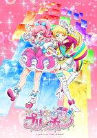 キラッとプリ☆チャン Blu-ray BOX-3【Blu-ray】