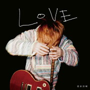 LOVE (初回限定盤 CD+DVD)