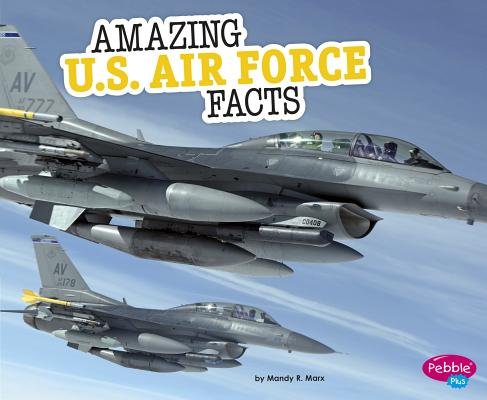 Amazing U.S. Air Force Facts画像