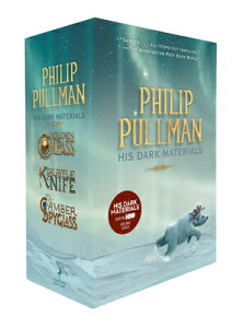 His Dark Materials 3-Book Paperback Boxed Set: The Golden Compass; The Subtle Knife; The Amber Spygl BOXED-HIS DARK MATERIALS 3- 3V (His Dark Materials) [ Philip Pullman ]