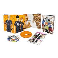 ハイキュー!!セカンドシーズン Vol.2 Blu-ray 初回生産限定版 【Blu-ray】