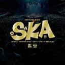 "2018 Tour「SKANKING JAPAN」""スカフェス in 城ホール"" 2018.12.24 (2CD+Blu-ray) [ 東京スカパラダイスオーケストラ ]"