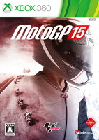 MotoGP 15 Xbox360版の画像