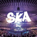 """2018 Tour「SKANKING JAPAN」""""スカフェス in 城ホール"""" 2018.12.24 (2CD) [ 東京スカパラダイスオーケストラ ]"""