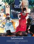 【輸入楽譜】サロン音楽: 6つのオーケストラ用編曲: スコアとパート譜セット