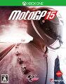 MotoGP 15 XboxOne版の画像