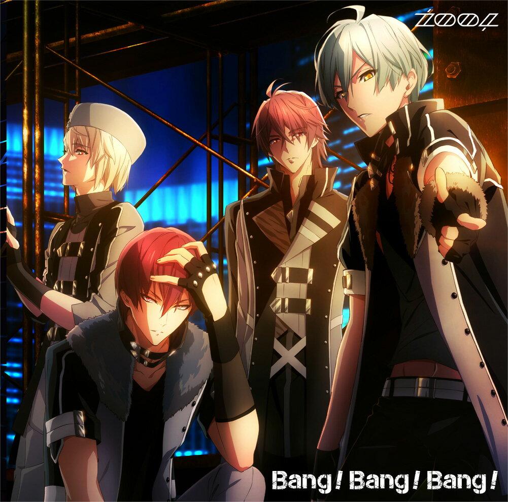 ゲームミュージック, その他 Bang!Bang!Bang! () ZOOL