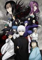 東京喰種トーキョーグール:re 〜最終章〜 Vol.3【Blu-ray】