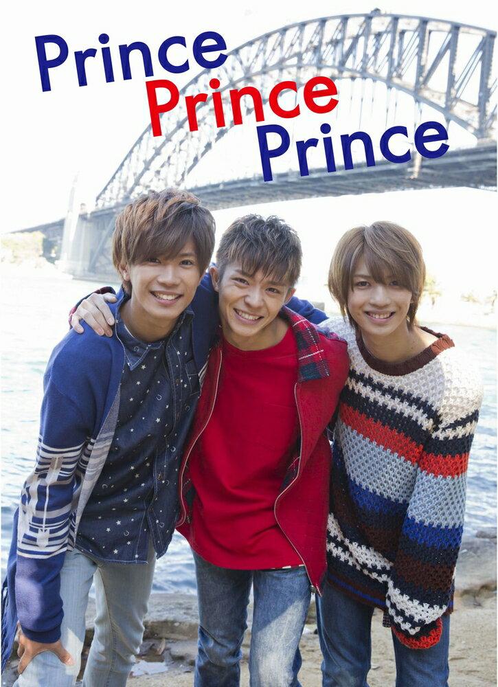 Prince Prince Prince