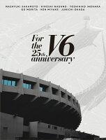 For the 25th anniversary(初回盤B DVD3 枚組 +CD)
