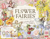 FLOWER FAIRIES CALENDAR(2021)