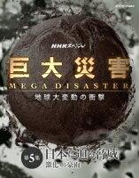 NHKスペシャル 巨大災害 MEGA DISASTER 地球大変動の衝撃 第5集 日本に迫る脅威 激化する豪雨【Blu-ray】