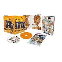 ハイキュー!!セカンドシーズン Vol.7 Blu-ray 初回生産限定版 【Blu-ray】