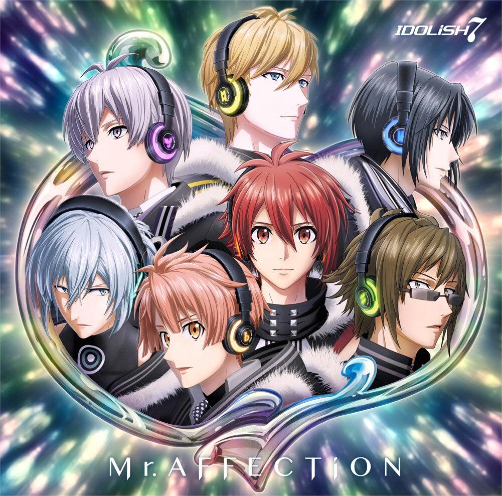 ゲームミュージック, その他 Mr.AFFECTiON () IDOLiSH7