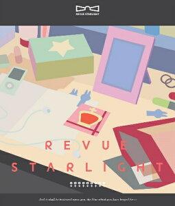 「少女☆歌劇 レヴュースタァライト」ベストアルバム (初回限定盤 2CD+(特典CD+Blu-ray))