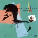 Original Album Collection Vol.1(80s)::INNOCENT SKY [ 吉川晃司 ]