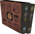 The Complete Peanuts: 1999-2000 and Comics & Stories Gift Box Set [ Charles M. Schulz ]