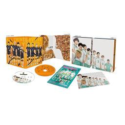 ハイキュー!!セカンドシーズン Vol.8 Blu-ray 初回生産限定版