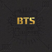 【輸入盤】1st Single: 2 Cool 4 Skool