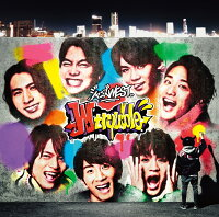 【先着特典】W trouble (初回盤A CD+DVD) (ステッカーA付き)