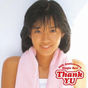 【送料無料】Thank YU ~30th Anniversary Single Best~