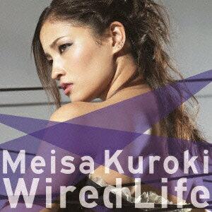 【送料無料】Wired Life/UPGRADE U!(CD+DVD) [ 黒木メイサ ]