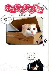 【楽天ブックスならいつでも送料無料】ネコあるあるフォト [ ナガタクミコ ]