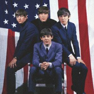 【楽天ブックスならいつでも送料無料】THE U.S. BOX(初回生産限定盤) [ ザ・ビートルズ ]
