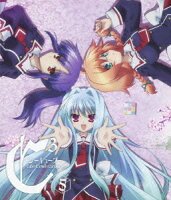 C3-シーキューブー 5【Blu-ray】