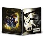 スター・ウォーズ エピソード5/帝国の逆襲(数量限定生産)【Blu-ray】 [ マーク・ハミル ]
