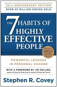 【楽天ブックスならいつでも送料無料】7 HABITS OF HIGHLY EFFECTIVE PEOPLE(P) [ STEPHEN R. C...