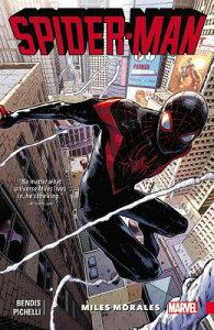 Spider-Man: Miles Morales, Volume 1 SPIDER-MAN MILES MORALES V01 (Spider-Man: Miles Morales) [ Brian Michael Bendis ]