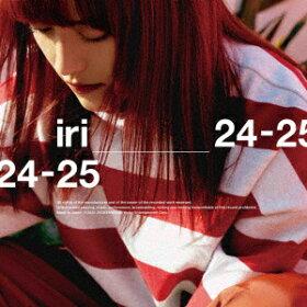 24-25 (完全生産限定盤 CD+Tシャツ)