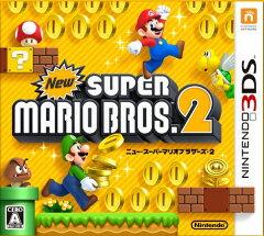 【送料無料】New スーパーマリオブラザーズ 2