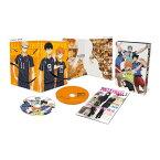 ハイキュー!!セカンドシーズン Vol.2 DVD 初回生産限定版 [ 村瀬歩 ]
