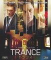 トランス 【Blu-ray】