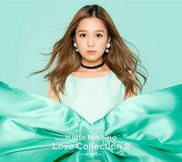 Love Collection 2 〜mint〜 (初回生産限定盤 CD+DVD)【特典なし】