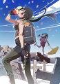 傾物語 第ニ巻/まよいキョンシー(下) 【完全生産限定】【Blu-ray】