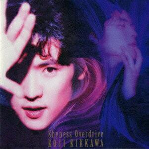 Original Album Collection Vol.2(90s)::Shyness Overdrive画像