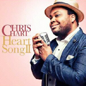 【楽天ブックスならいつでも送料無料】Heart Song 2(初回限定盤 CD+DVD) [ クリス・ハート ]