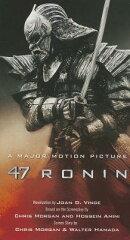 【送料無料】47 Ronin [ Joan D. Vinge ]