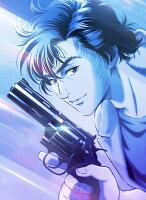 劇場版シティーハンター <新宿プライベート・アイズ>(完全生産限定盤)【Blu-ray】