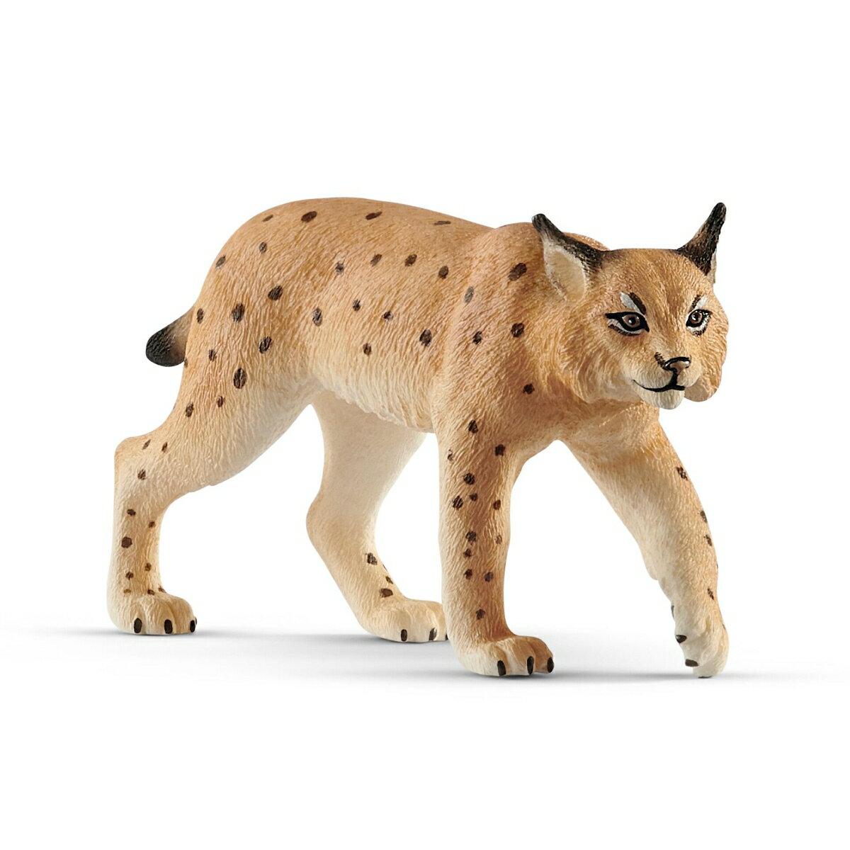 14822 ヤマネコ 【シュライヒ】 Wild Life/ワイルドライフ