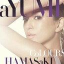 Colours (CD+DVD) [ 浜崎あゆみ ]