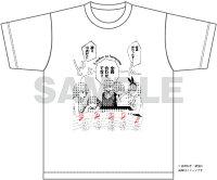 週マガ60周年記念 五等分の花嫁 Tシャツ(Lサイズ)